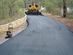 Acerages-Driveway paving